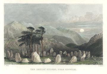 The Druids Stones