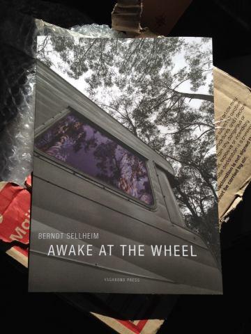 Awake at the Wheel